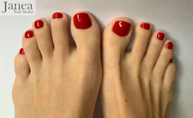 express polish pedi 4
