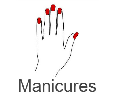 Manicures new again