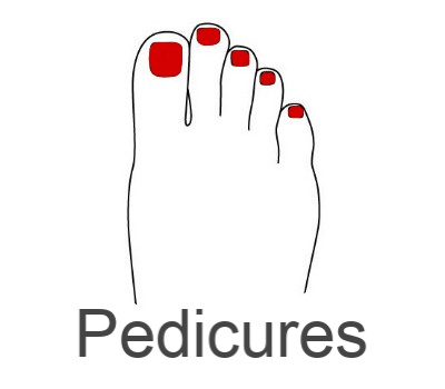 Pedicures new again