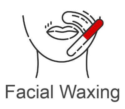 facial waxing new again